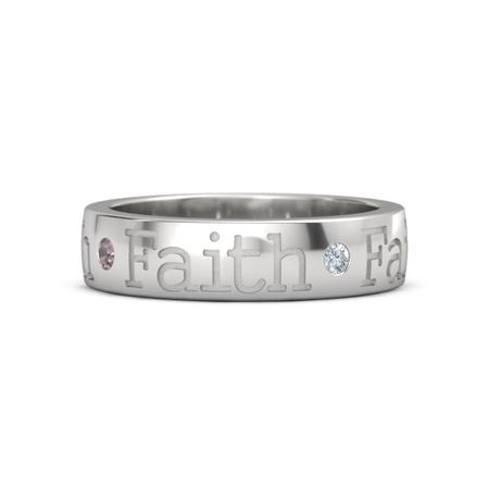 Faith Band (5mm Wide)