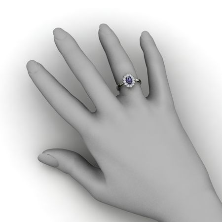 Aunt Star's Ring