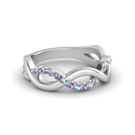 Infinity Twist Band (5 Loops)