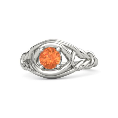 Basira Ring (6mm gem)