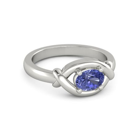 Aeryn Oval Ring