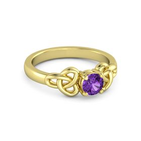 Katarina Ring (5mm gem)