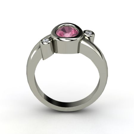 Planets Ring