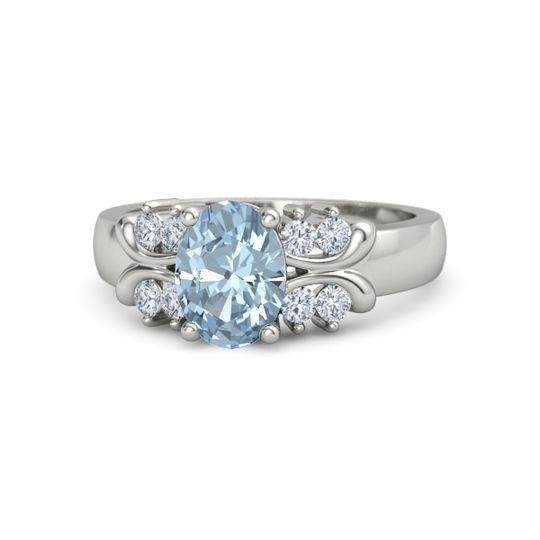 gabrielle ring - Most Popular Wedding Rings