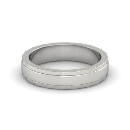 Satin Finish Spectrum Band (5mm Band)