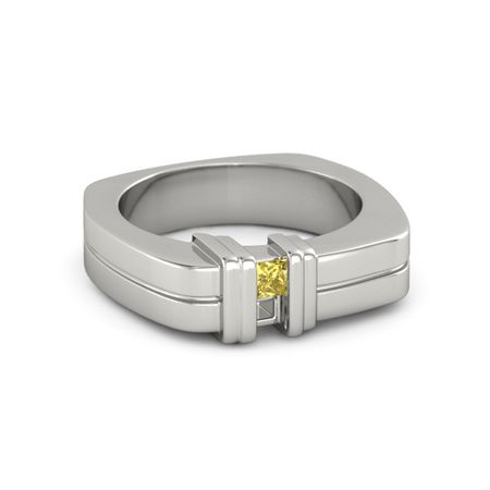 Vise Ring (3mm gem)