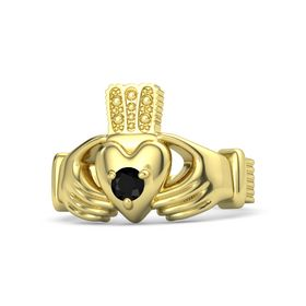 Men's Claddagh Ring