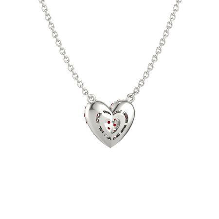 Full of Love Pendant