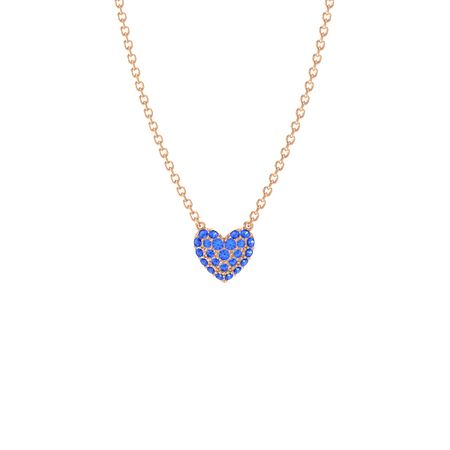 Petite Full of Love Pendant
