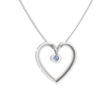 Inside My Heart Pendant