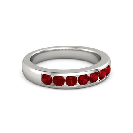 Rhone Band (3mm gems)