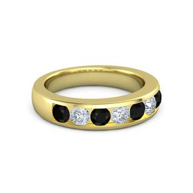Rhone Band (3.5mm gems)