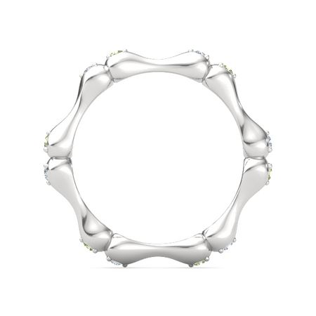 Modern Sculpture Ring