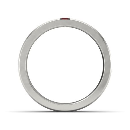 Mirror Band (6.5 mm wide)