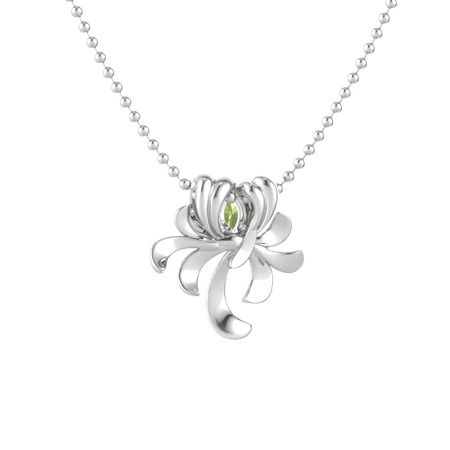 Meadow Flower Pendant