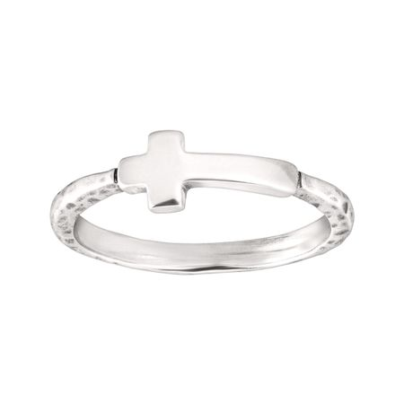 Simplex Cross Ring
