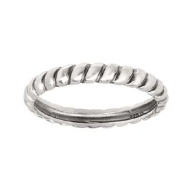 Belle Fleur Stacking Ring