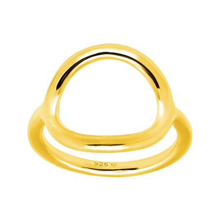 Karma Ring, Yellow