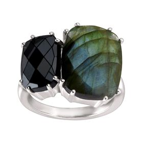 Ebony Ring