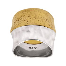 Rain or Shine Ring