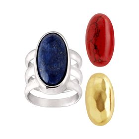 Primary Colors Ring