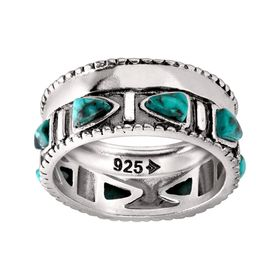 Trailblazer Ring
