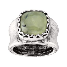 Turtle Back Ring