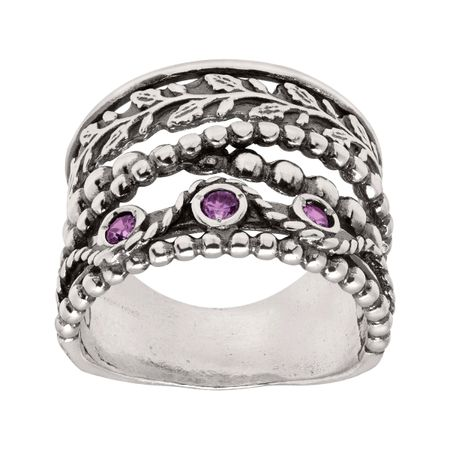 Dream Weaver Ring