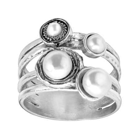 Oceans Away Ring