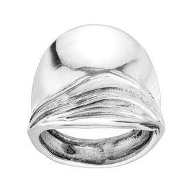 A Wrinkle in Shine Ring