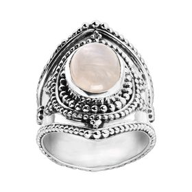 Moonglow Ring