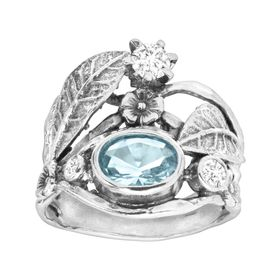 Natural Instincts Ring