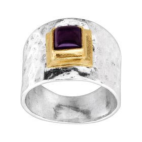 Vanity Affair Ring