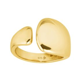 Golden Glow Ring