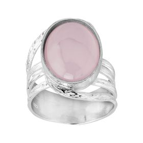 More is Mauve Ring
