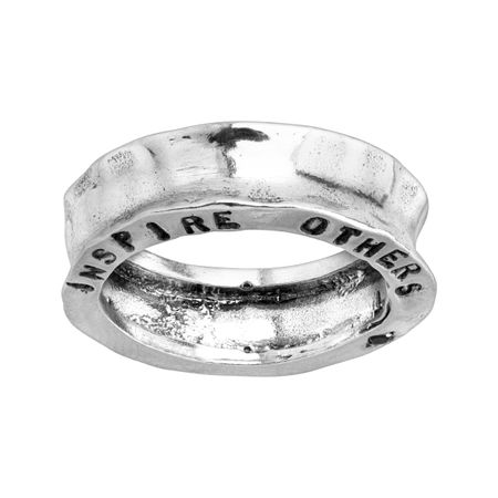Inspire Others Ring