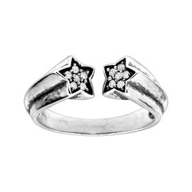 Polaris Cuff Ring