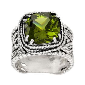Green Gorge Ring