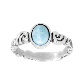 Seashell Stefilia Ring