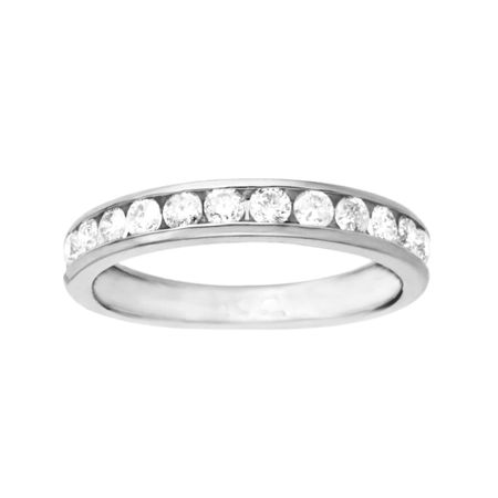 1/2 ct Diamond Anniversary Band