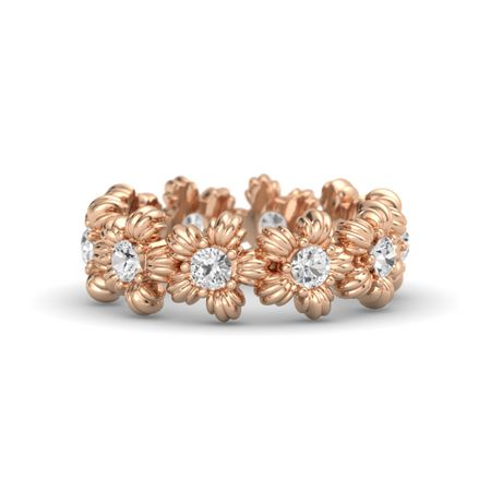 Lei Eternity Ring