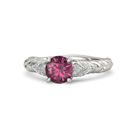 Duchess of Hearts Ring