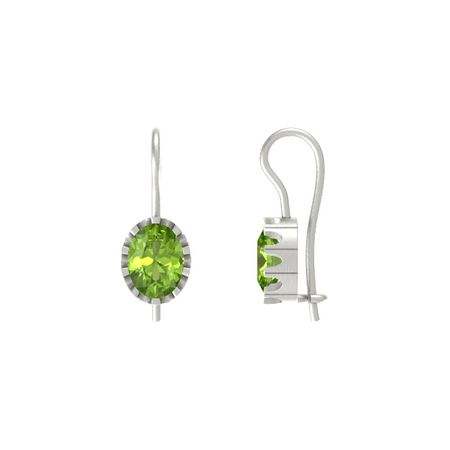 Castle Keep Earrings