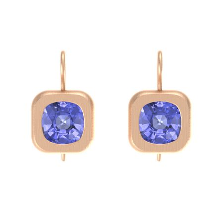 Zhentou Earrings