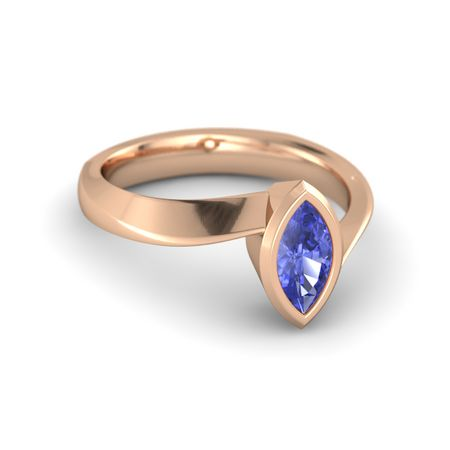 Magic Marquise Ring