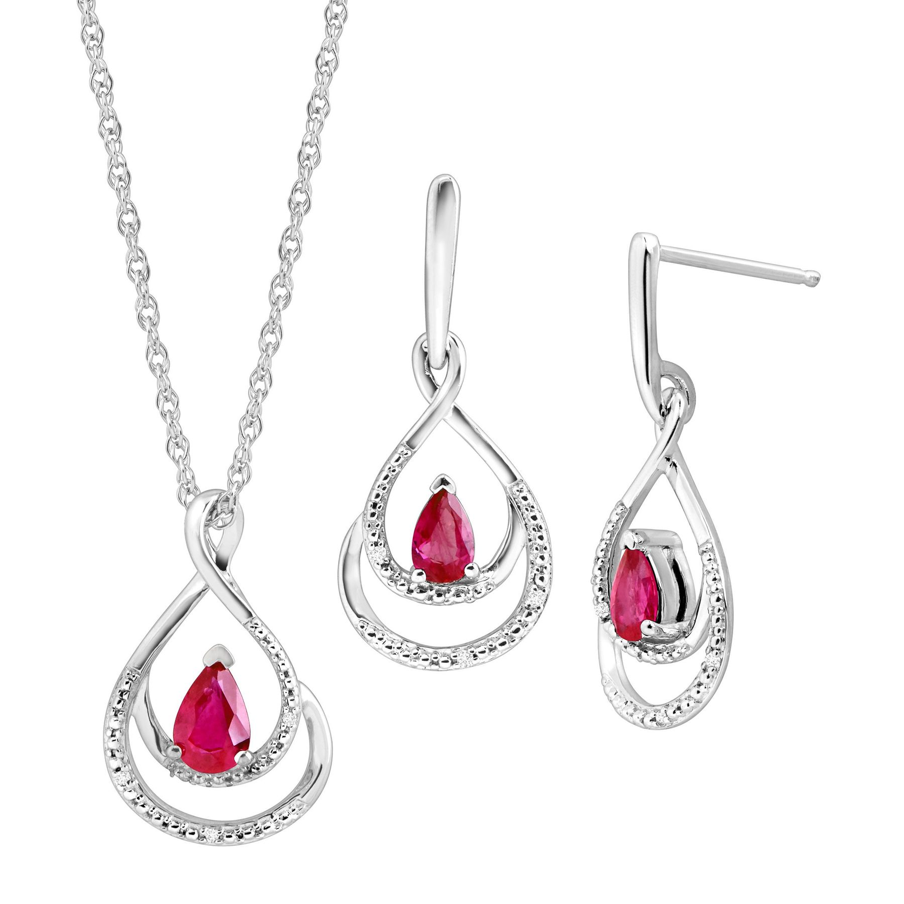 chatfield sara seed from jewellery with original pomegranate necklace collections rubies glass ruby jewelry products