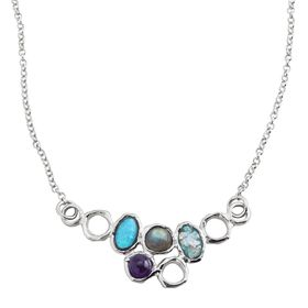 Stone's Throw Necklace