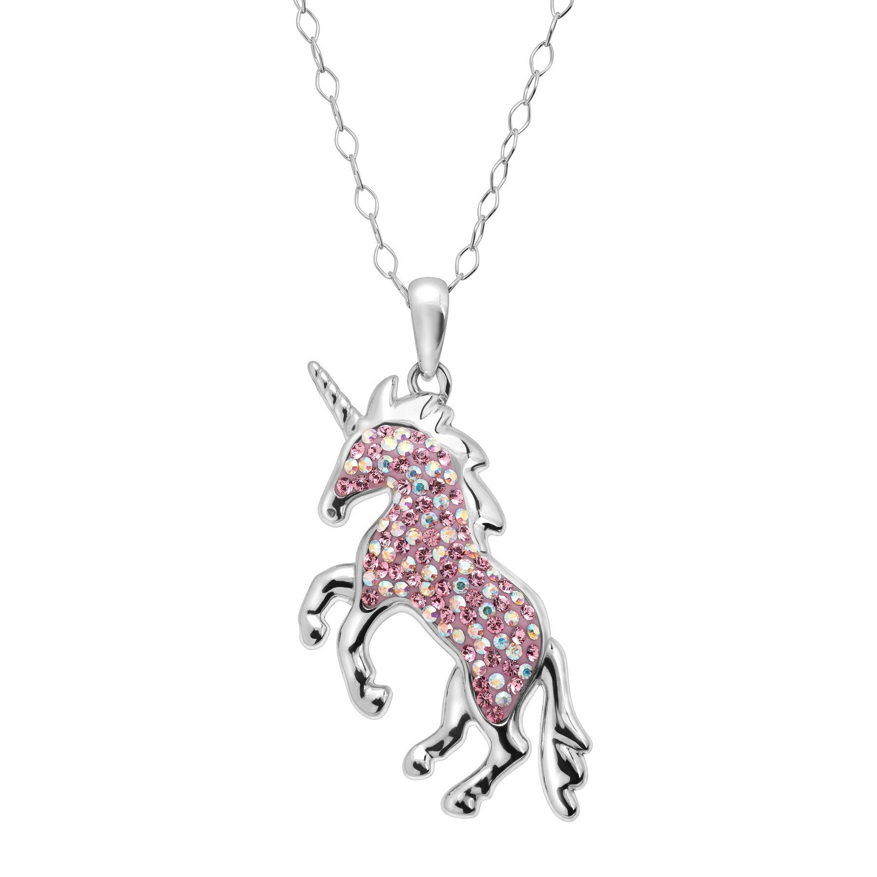 loading gift chain jewelry necklace image best is great set itm pendant unicorn letter friends