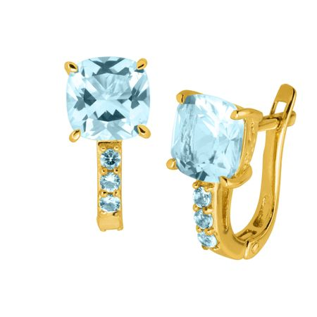 Gemstar Jewellery 14k Rose Gold Plated Round Garnet Dog Paw Stud Earrings In 925 Sterling Silver