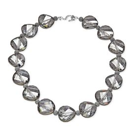 Swarovski Crystals Bead Necklace